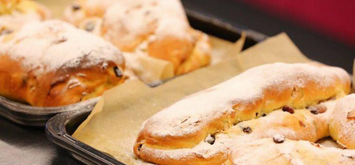 パン教室「たのしい×できる×おうちパン」&食育講座