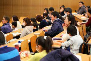 学びの振り返り&プレゼンテーション講座